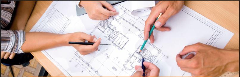 Licence Professionnelle Conduite de Projets et Aménagements TP
